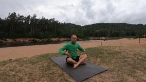 Rytinė kvėpavimo gimnastika